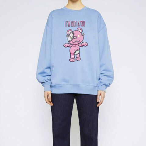 ao-sweater-gau-teddy-halloween-im-not-a-