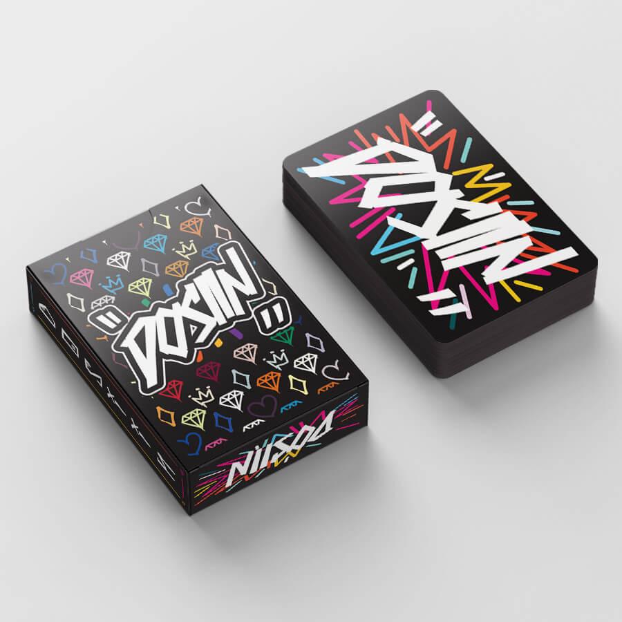 Hộp Tân Niên - Dosiin Merch Box