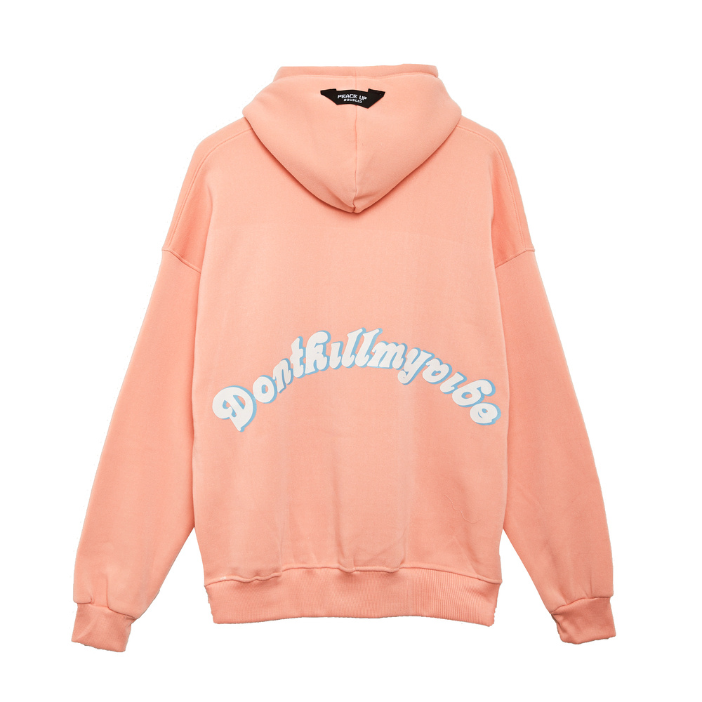 DOUBLE VIBES HOODIE