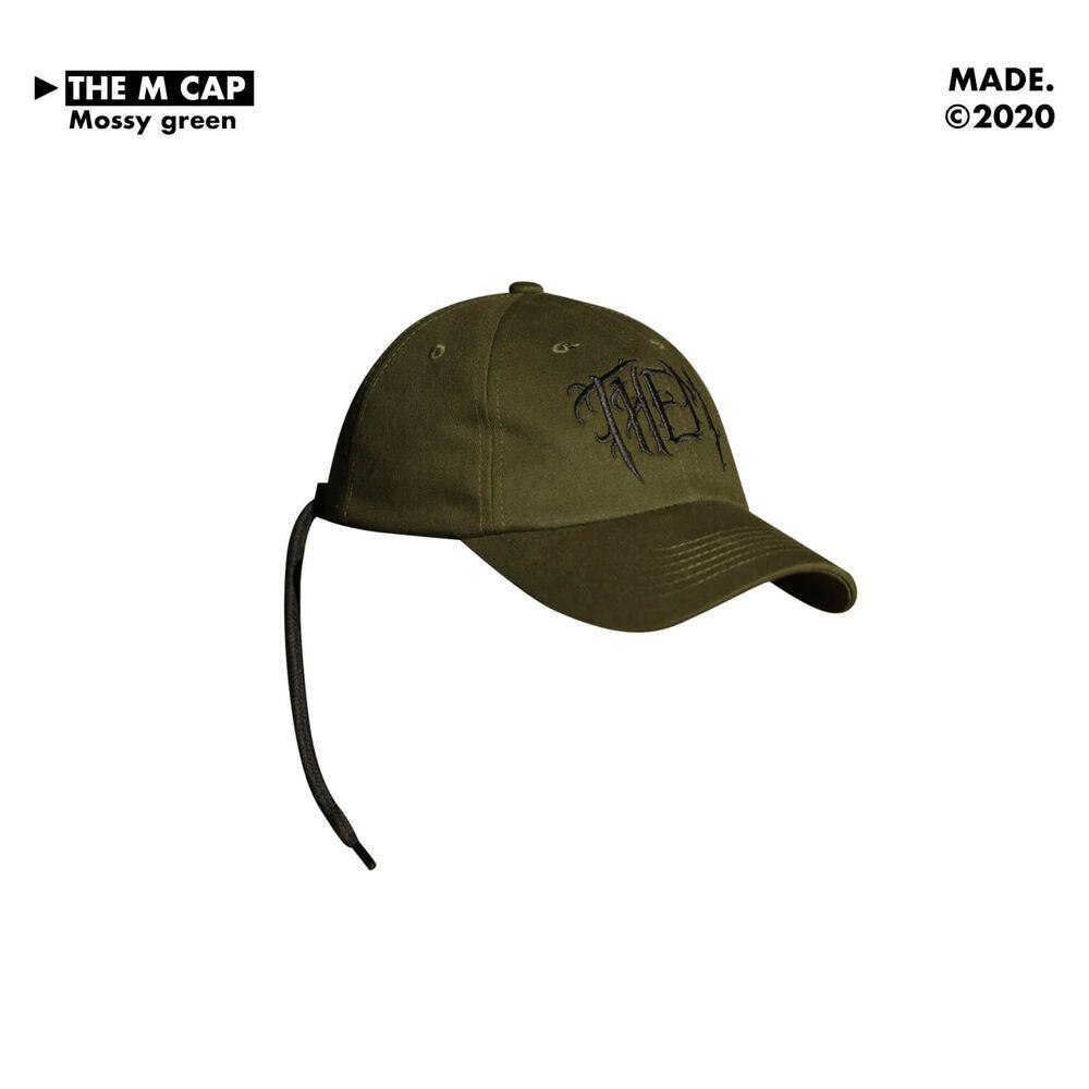 TheM CAP