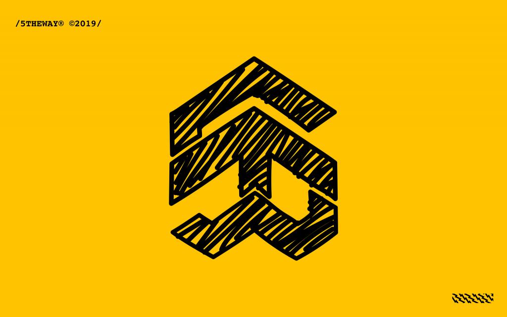 5theway logo